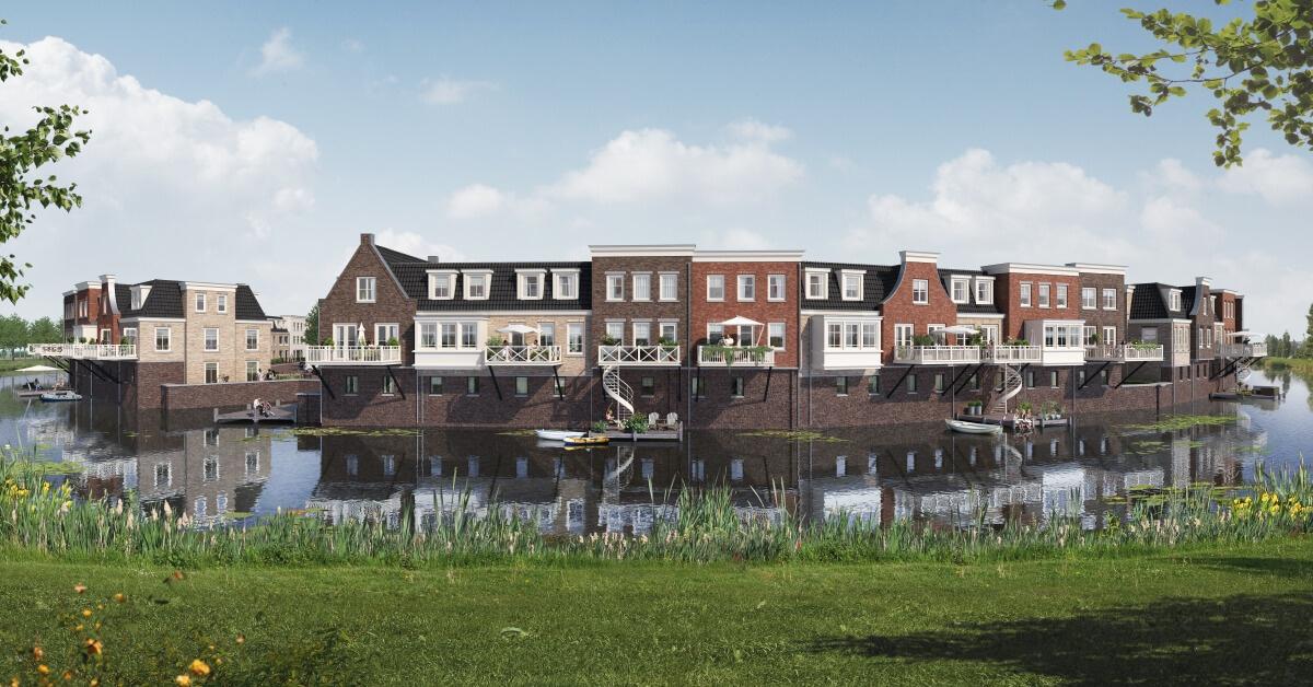 Aan-de-nieuwe-stadskade-Werk-yoreM-nieuwbouw-Gouda