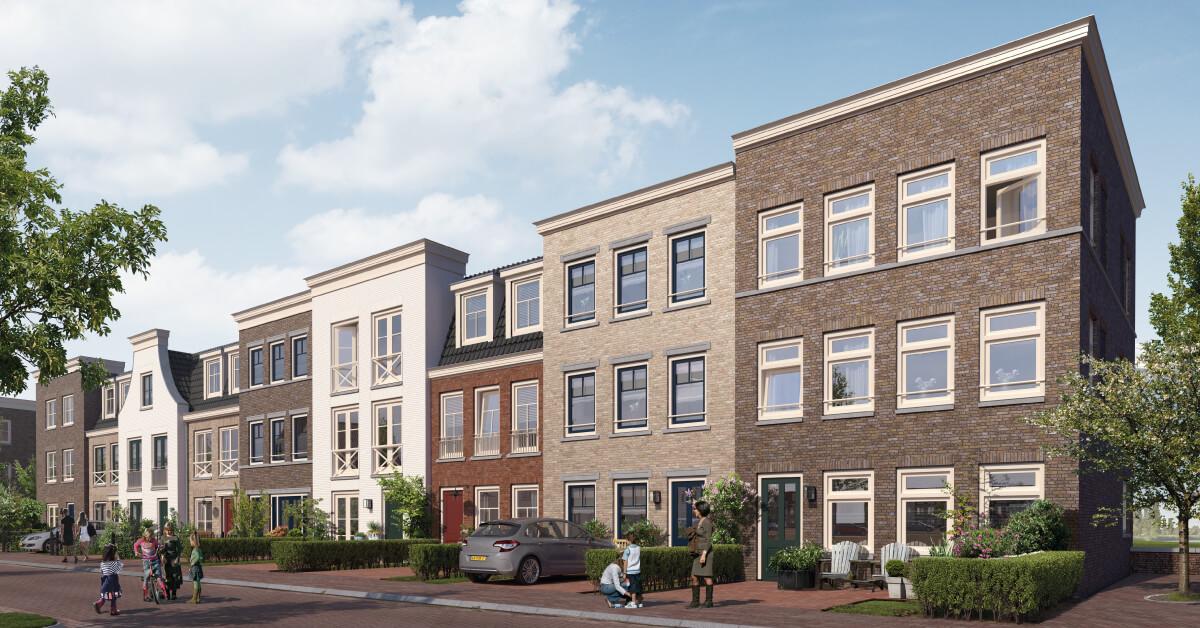 Aan-de-nieuwe-stadskade-Werk-yoreM-nieuwbouwwoningen