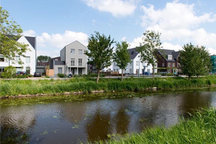 Amsterdamwoont-Haarlemmermeer