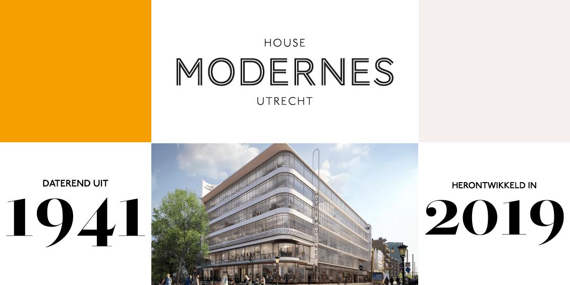 Branding - House Modernes - yoreM Verovert Online