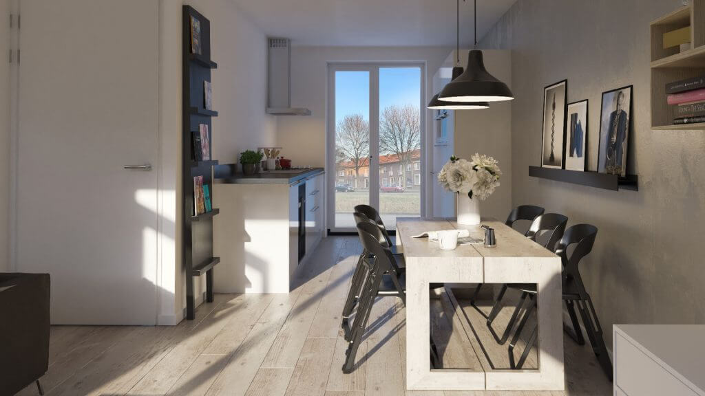 Ceravié-Werk-yoreM-Nieuwbouwproject