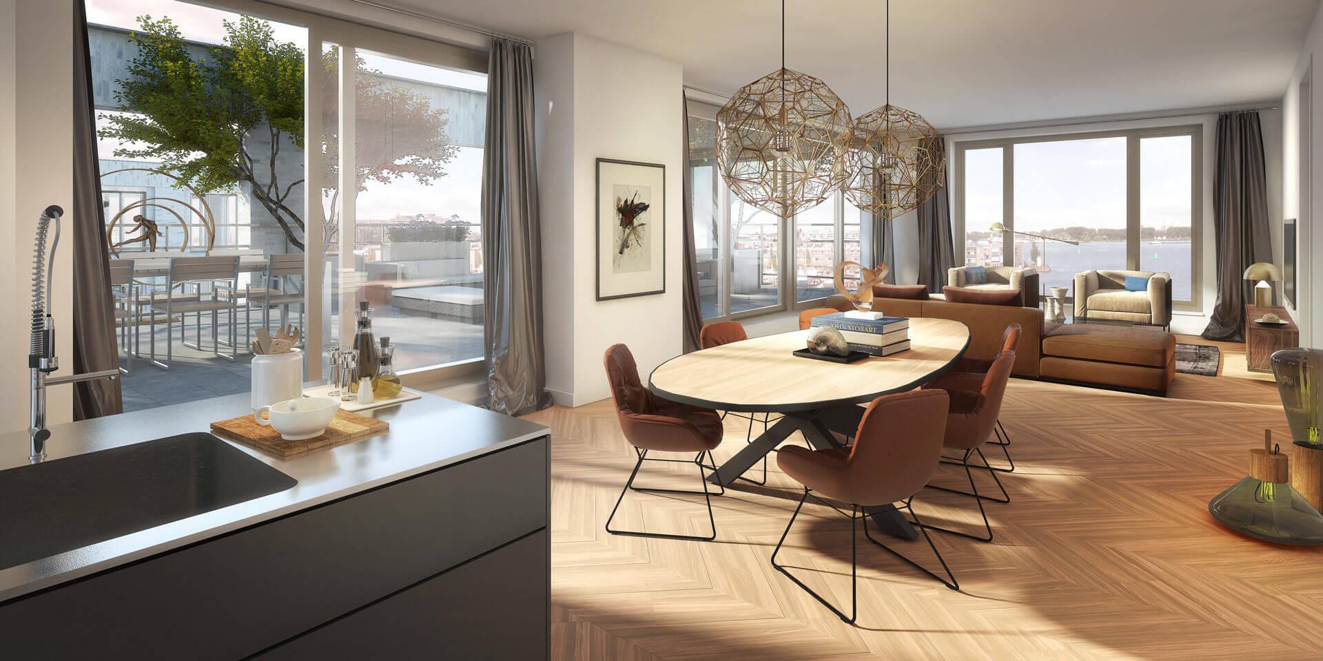 Cruquius-Werk-yoreM-appartement-Amsterdam