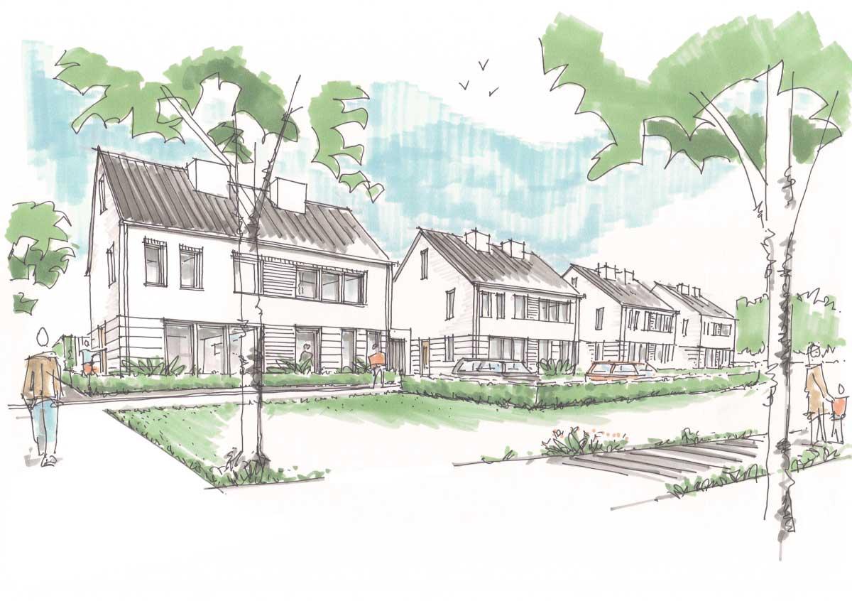 De-Duetten---Nieuwbouw-Glanerbrug---yoreM
