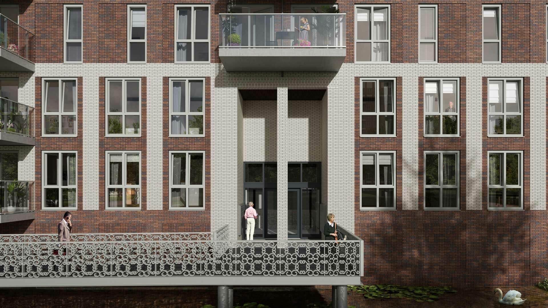 De Slotvrouwe Heemskerk - Entree - yoreM Verovert Online