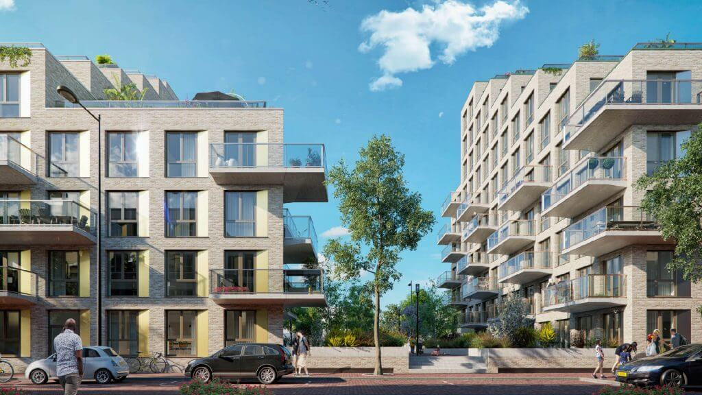 HEROES-Amsterdam-Werk-yoreM-nieuwbouw