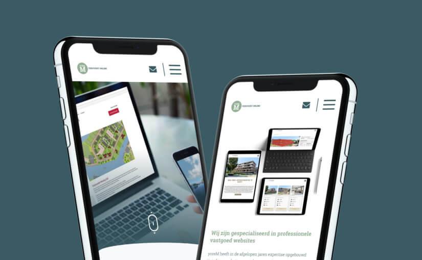Impressie van Jouw nieuwe website snel live; volgens de Growth Driven Design aanpak!