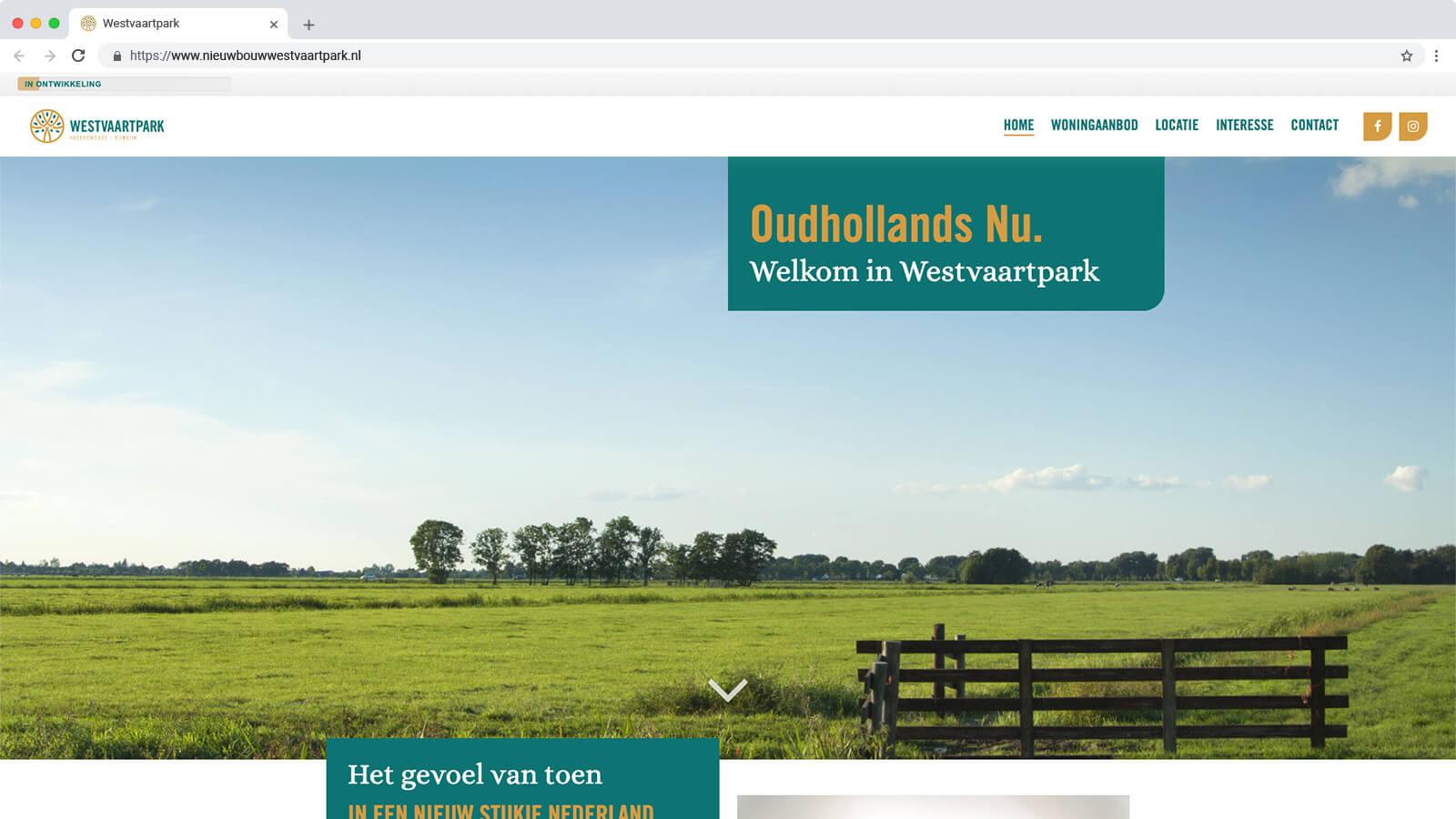 Mockup - Westvaartpark - yoreM