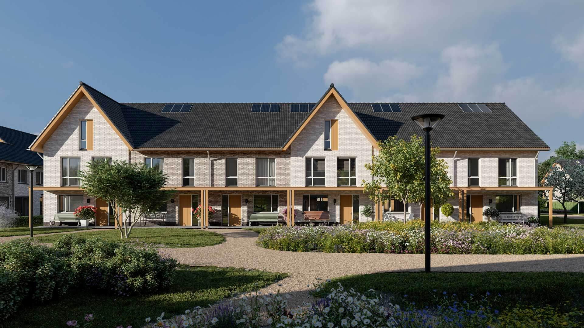 Nieuwbouw-Tiel-Kop-van-Waal-eengezinswoning