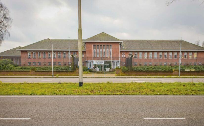 Impressie van Nieuwbouw Willem II
