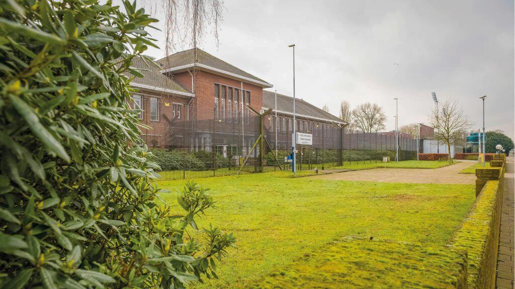 Nieuwbouw-Willem-II-Werk-yoreM-Kazerne-Tilburg