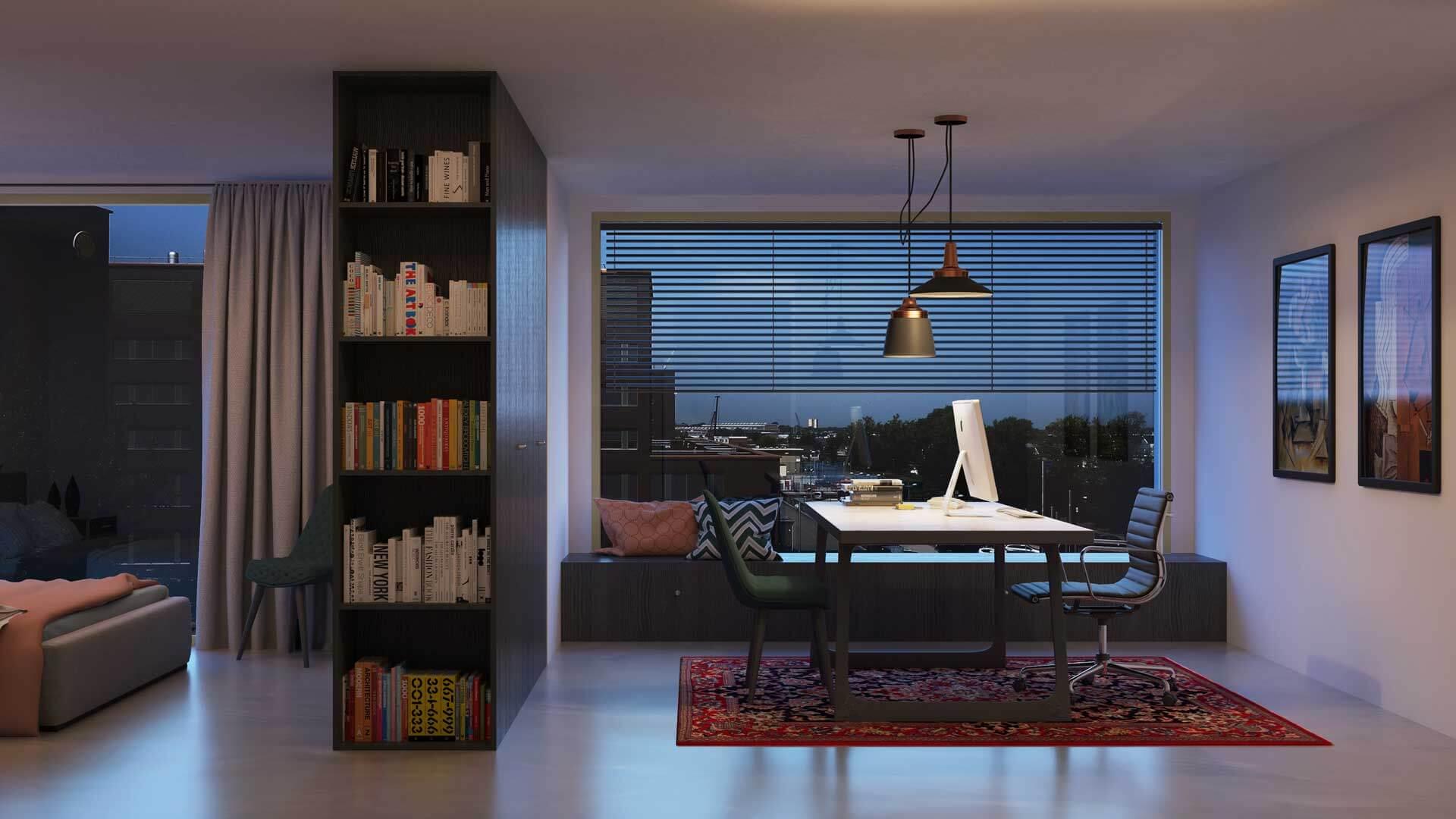 The-Grid-Werk-yoreM-appartement-Overhoeks