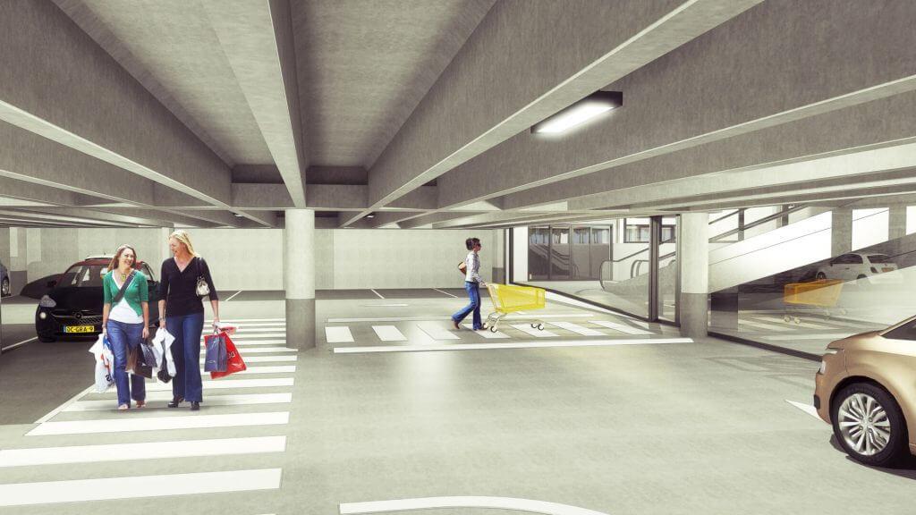 Tilburg-Stappegoor-Werk-yoreM-parkeergarage