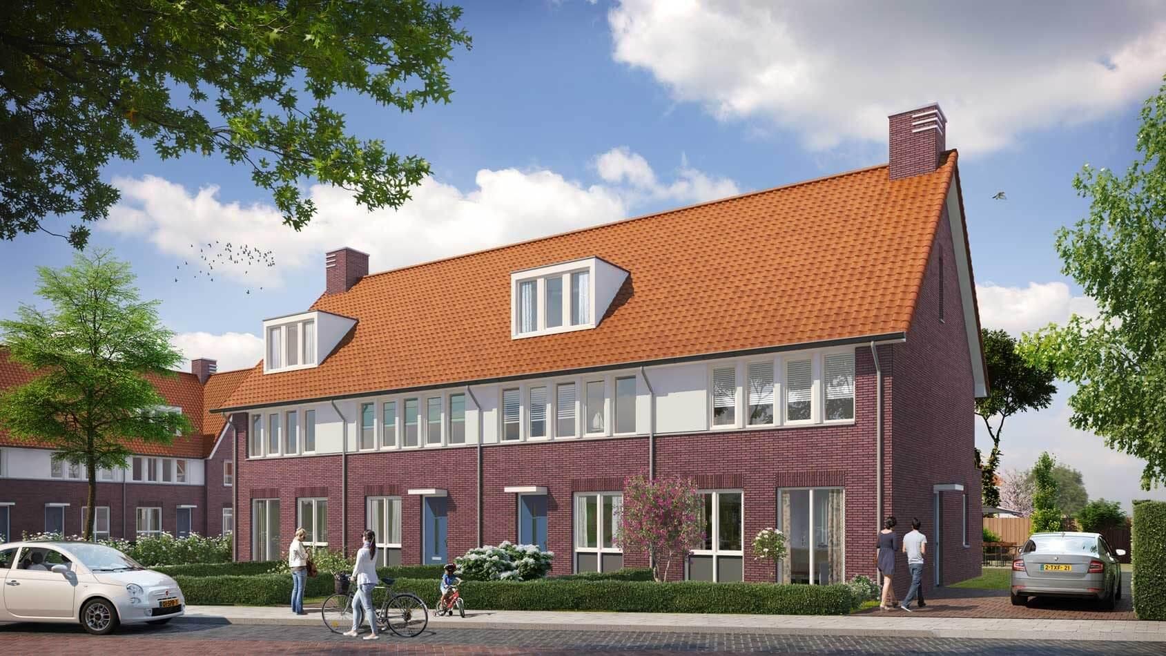 Tuindorp-Baarschot-Werk-yoreM-Nieuwbouw-Dorst