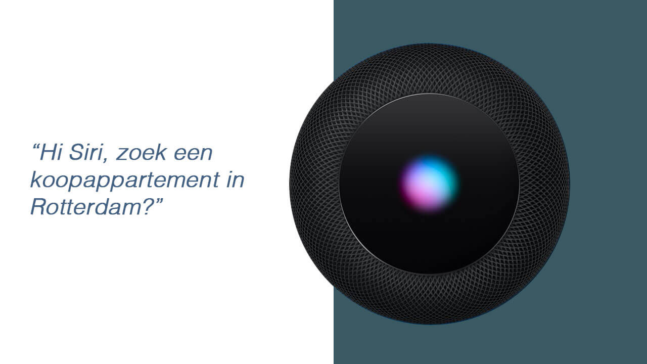 Voice Search - Trends online vastgoedmarketing 2019 - yoreM Verovert Online