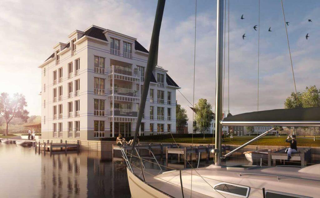 Wonen-in-waterfront-Werk-yoreM-appartementen