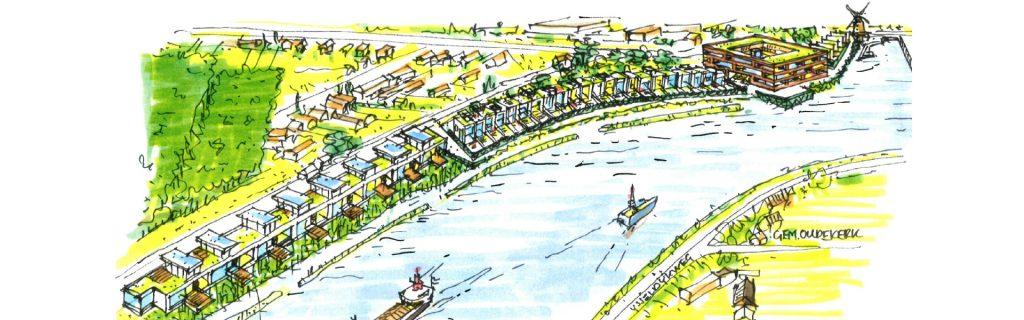 yoreM Verovert Online - Werk - Zelling - Nieuwbouw-Nieuwerkerk-aan-den-IJssel