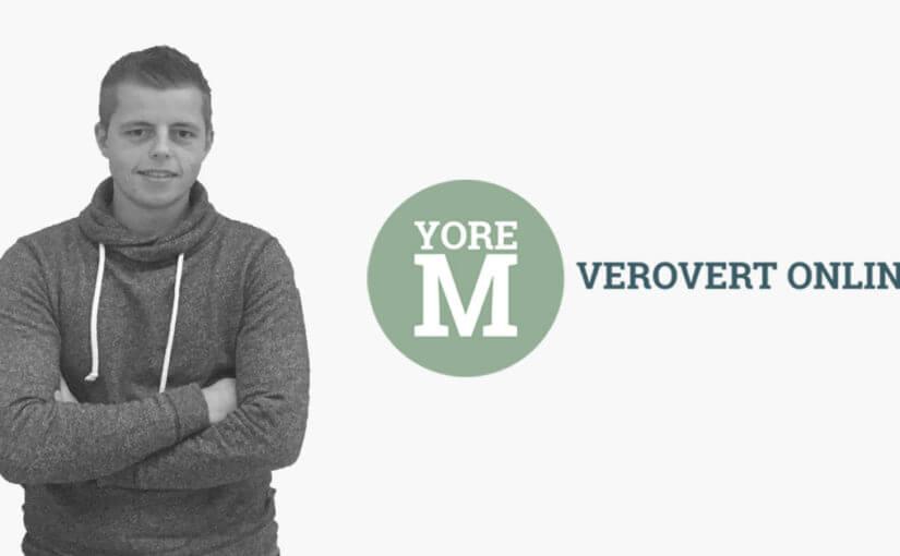 Impressie van yoreM Verovert Arno!