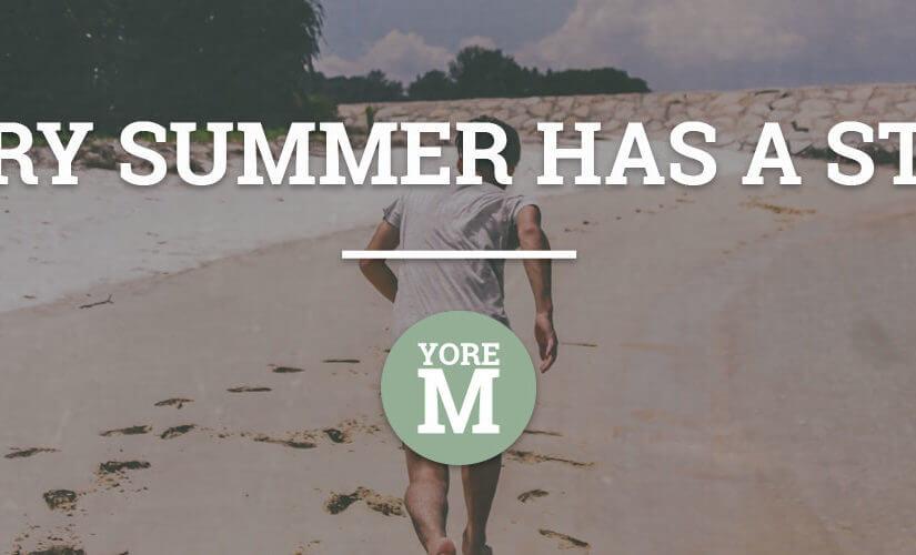 Impressie van Online adverteren in de zomer?